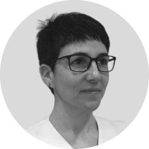 Soledad Perez fisioterapeuta